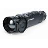 Pulsar Helion 2 XQ38Fse vyznačuje optickým zvětšením 3x, které lze digitálně zvětšit až na 12x a detekční vzdálenosti až 1350 m. Modelová řada Helion 2 XQ má senzor citlivostí (NETD < 40 mK). Rozlišení senzoru 384x288 px. Zobrazení obrazu na AMOLED displeji. Přístroj má WiFi pro propojení s mobilním telefonem s aplikaci StreamVision, videorekordér a podporuje aktualizaci softwaru.
