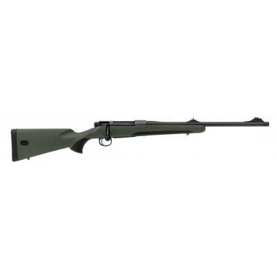 Kulovnice Mauser M18 Waldjagd - 8x57 JS (mířidla, závit)