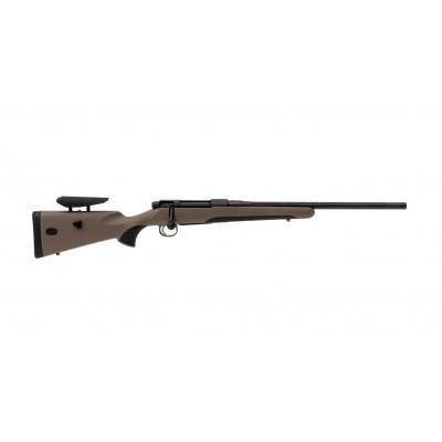 Kulovnice Mauser M18 Feldjagd - 308 Win. (kanelování, závit)