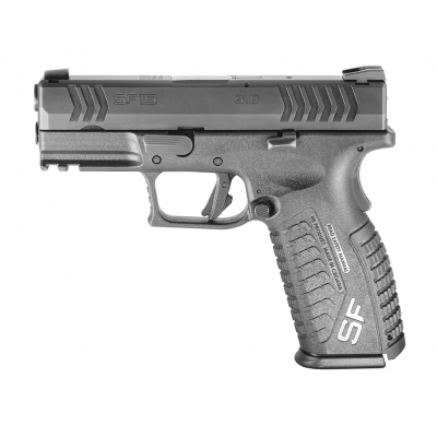 Pistole HS Produkt SF 19 3.8 - 9 mm Luger