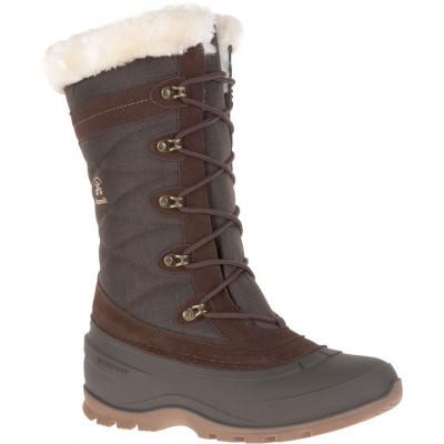 Dámská zimní obuv Kamik Snovalley 4